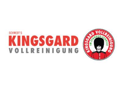 Kingsgard Vollreinigung