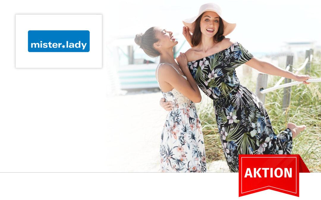 mister*lady – Kleiderliebe