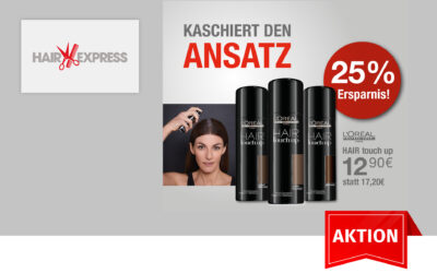 Ansatz Make-Up
