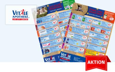 Angebote August Vitale Apotheke