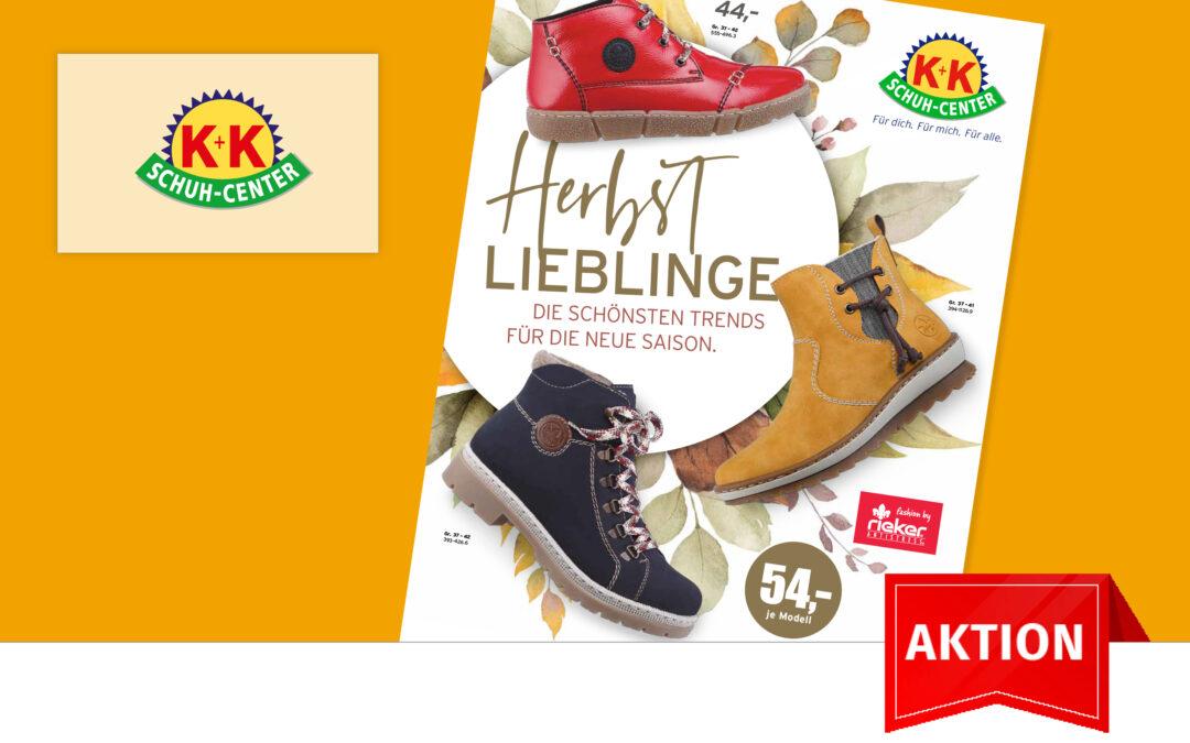 K&K Herbst-Angebote