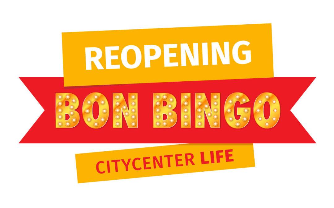 Bon Bingo