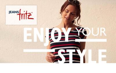 Enjoy your style